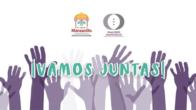 Instituto Municipal de las Mujeres en Manzanillo.